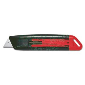 Martor 安全刀具,PROFI弹簧伸缩安全刀,07152