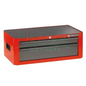 FACOM 工具柜,2抽屉 480×230×256mm,BT.62A