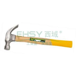 羊角锤,木柄 0.25kg,DL5225