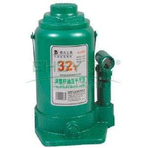 油压千斤顶,2T(带调杆),DL-BC2T