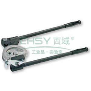 """里奇 铜管弯管器,300系列 弯管能力 3/4"""",312"""