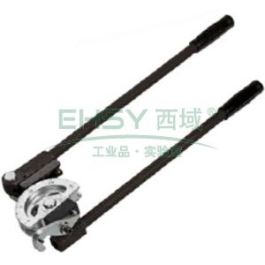 里奇 弯管器,硬质管道用 14mm,414M