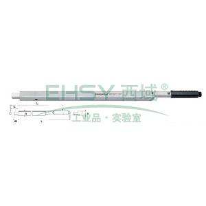 达威力 扭力扳手,用于插入式扳头 160-800Nm,50180080