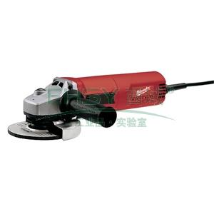 角磨机1000瓦重型100毫米 10000转/分钟,AG 10-100