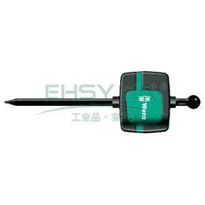 维拉 旗形内六角扳手,TX 9×40mm,05026353001