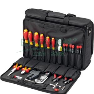 电工绝缘工具组套,29件套,33151