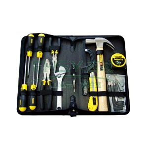 史丹利工具套装,22件套,92-010-23C