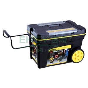 史丹利移动工作箱,双功能面板,92-904-37C
