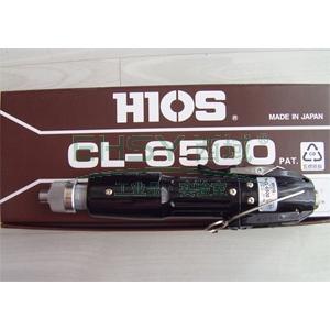 HIOS电批,拉杆启动式 0.3-2.5Nm/2.6-22 lbf.in,CL-7000