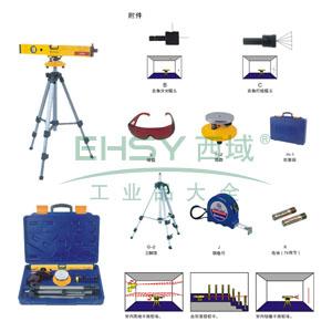 长城精工 激光水平尺,组套,LS3系列 400mm,GWP-LS3