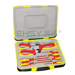 绝缘耐压工具,9件套,BS518009