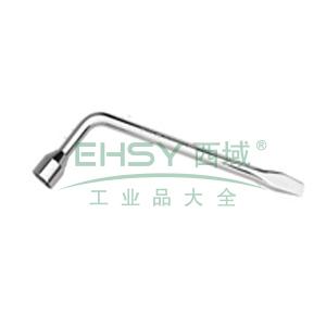 L型轮胎撬杠扳手,17mm,BS361701