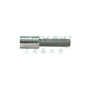 六角旋具套筒,12.5mm系列 6mm,BS368806