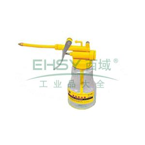 透明高压机油壶,250g,BS333084