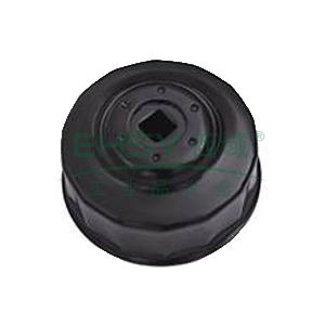 碗式滤清器扳手,76mm/15边,BS521576