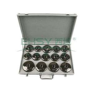 14件碗式滤清器扳手,14件套,BS521114