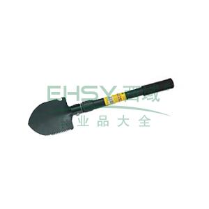 """小号折叠铲,14""""/350mm,BS561312"""