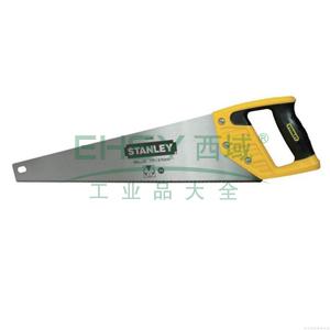 """史丹利 重型手板锯500mm/20"""",1-20-090-23C"""