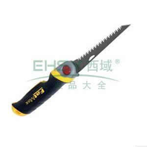 史丹利 FatMax折叠锯,FMHT0-20559-23C