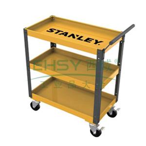 史丹利 3格单抽屉工具推车,STST73834-8-23