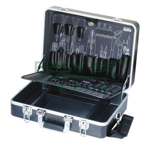 宝工,ABS強力型黑色工具箱,TC-850