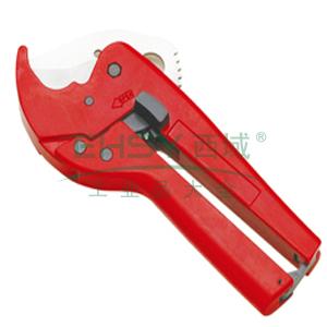 力易得 PVC管子割刀42mm,E7091