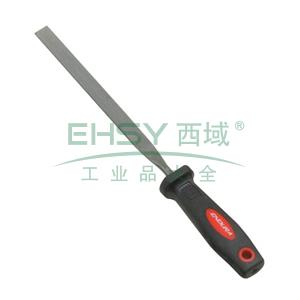 力易得 什锦锉方锉3x140mm,E9006