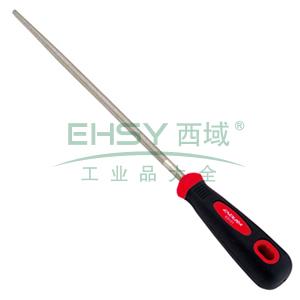 力易得 什锦锉圆锉4x160mm,E9010