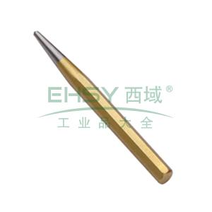力易得 中心冲4x120mm,E9435