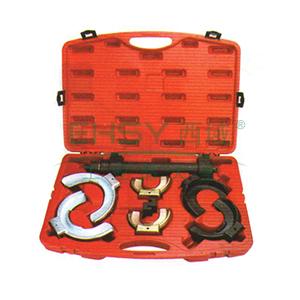 力易得 免拆式避震弹簧压缩器,E0710