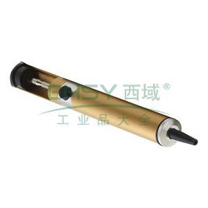 宝工   防静电单手铝体吸锡器(20cm),908-366A
