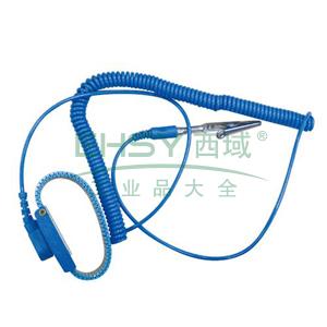 宝工 防静电手环,3米有线,AS-311