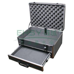 宝工 深灰重型铝质工具箱(带抽屉),TC-765
