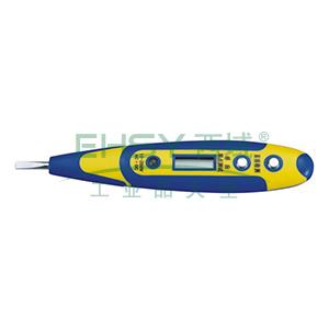 长城精工 1001型多功能测电笔,12-250V,420117