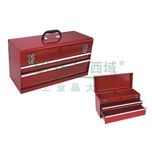 长城精工 手提工具箱,534x218x288mm,427114