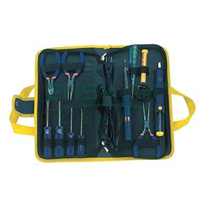 长城精工 电讯组合工具,13件套 305*160*45mm,401013