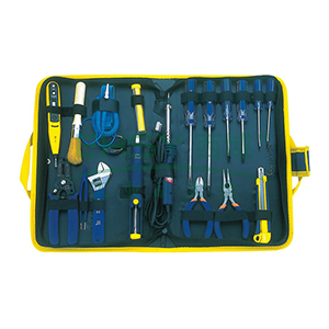 长城精工 电讯组合工具,20件套 330*210*50mm,401020