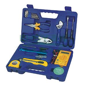 长城精工 家居电工型组合工具,20件套 340*220*70mm,400020
