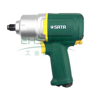 """世达 1/2""""工业级大扭力复合材料气动冲击扳手,,02138"""
