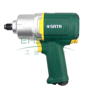 """世达 3/4""""工业级大扭力复合材料气动冲击扳手,,02143"""