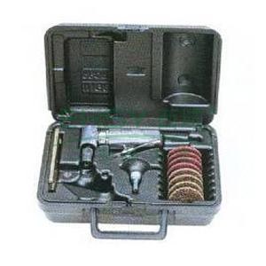 """英格索兰气动修磨机套装,多功能直角式,1/4""""夹头,190W,301B3MK"""