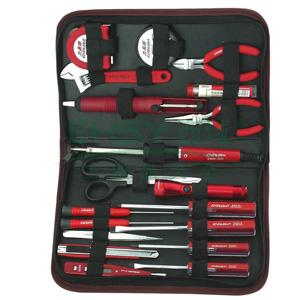 电子工具组套,19件套,E1127