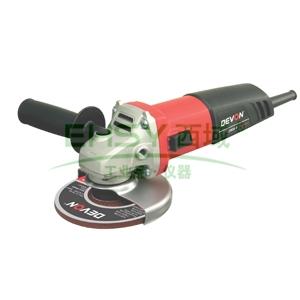 大有角磨机,125mm 850W, 2809-1