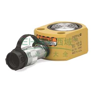恩派克薄型液压缸,行程11mm,201kN,RSM200
