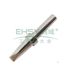 烙铁头,一字批嘴形 10个/包, QSS-200-2.4D