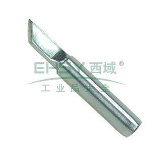 烙铁头,刀形 10个/包,QSS960-K