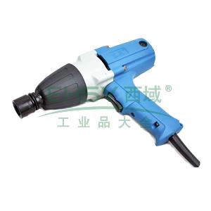 东成电动扳手,适于M12-M20螺栓 1700r/min,P1B-FF-20C
