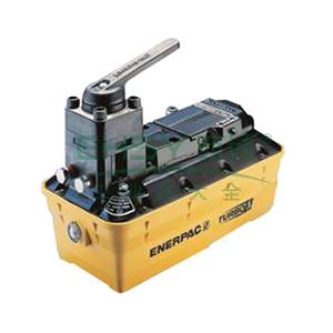 恩派克第二代涡轮气动泵,双作用,700bar,PAMG-1402N