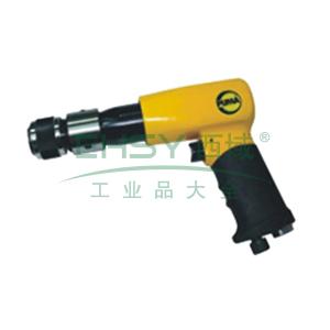 巨霸气锤附快速固定器,190mm(六角),冲程66mm 3200BPM,AT-2036H