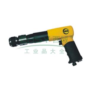 巨霸气锤附快速固定器,250mm(圆),冲程97mm 2200BPM,AT-2037R